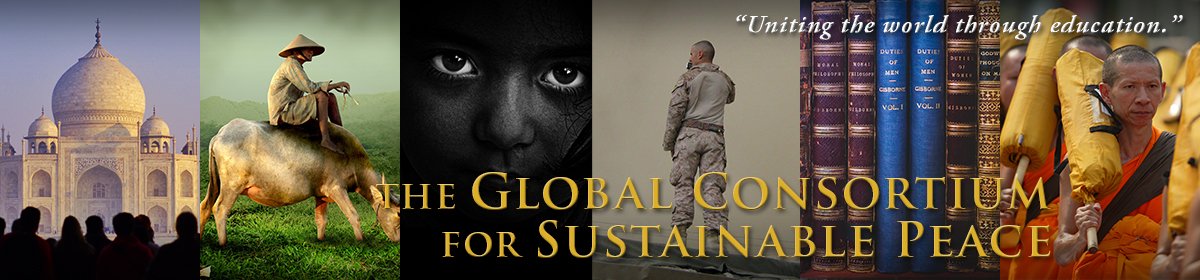 The Global Consortium for Sustainable Peace